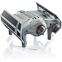 PROPEL - Star Wars Tie Advanced x1 Battling Multicopter I Special Collectors Edition I High Performance Battling Drone I Battle Quadcopter I Star Wars Drohne mit Fernsteuerung I inkl. Sammlerbox