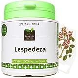 Lespedeza120 gélules gélatine bovine