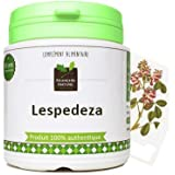 Lespedeza120 gélules gélatine végétale