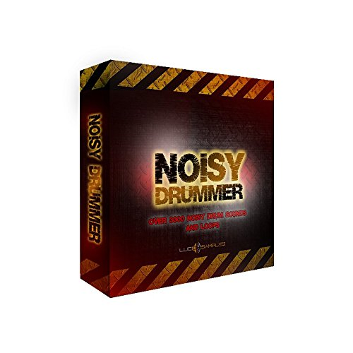 Noisy Drummer - This gigantic collection of noisy and crushing drum samples will impress even the most sophisticated extreme thrill seekers. Noisy Drummer contains...