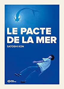 Le Pacte de la Mer - Kaikisen Edition simple One-shot