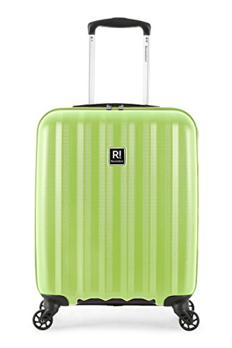 Revelation Jude – 4 Wheel Cabin Case Lime Maleta, 55 cm, 35 liters, Verde (Lime)