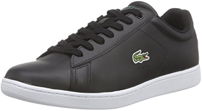 Lacoste Carnaby EVO LCR, Zapatillas para Hombre -