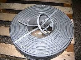 'Kabel Elektro FG7FG7OR FG16in Doppel Mantel für Außen 3G1,5