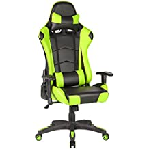 Amazon Fr Chaise Gamer Vert