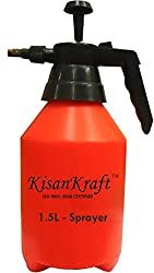 Kisan Kraft KK-PS1500 Manual Sprayer (1.5 Litre)