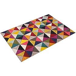 Alfombra con diseño Moderno y abstracto (Varias medidas) 160 x 230 cm