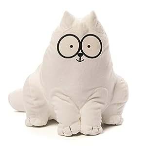 Gund Simon's Cat Stuffed Animal Plush, 10 by GUND