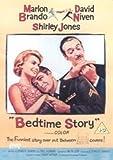 Bedtime Story [Import anglais]