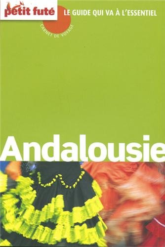 Andalousie par Petit Futé