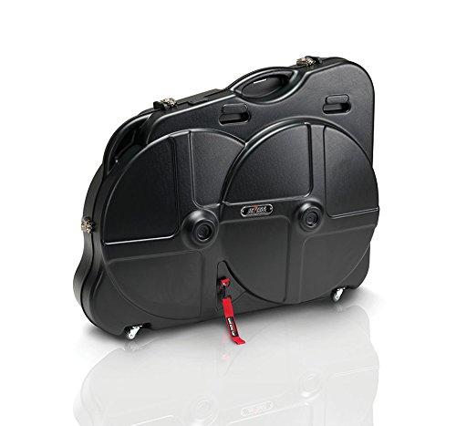 SCI CON Aerotech Housse de transport pour VTT Noir