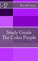 The Color Purple: (A BookCaps Study Guide) by BookCaps (2012-04-24)