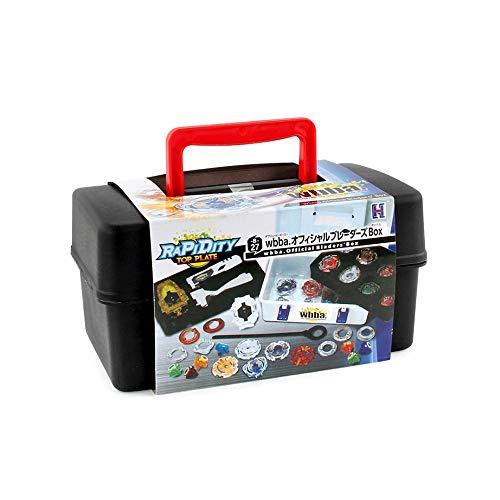 Diadia Caja almacenamiento juguetes portátil impermeable