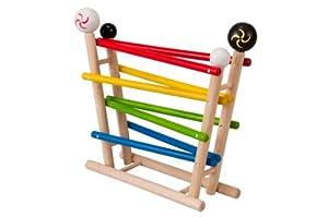 Plan Toys 5161 Juego y Juguete de Habilidad/Activo - Juegos y Juguetes de Habilidad/Activos (1,5 año(s), 378 mm, 113 mm, 334 mm)