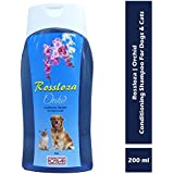 Rossloza Orchid Dog and Cat Pet Shampoo, 200 ml