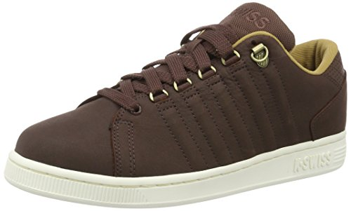 K-swiss Lozan Iii Herren Sneakers Braun (french Roast / Apple Cinnamon213)