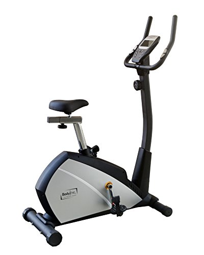 Bici da Camera Hexagon GRIGIO - NERO