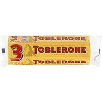 Toblerone Leche 3X50G