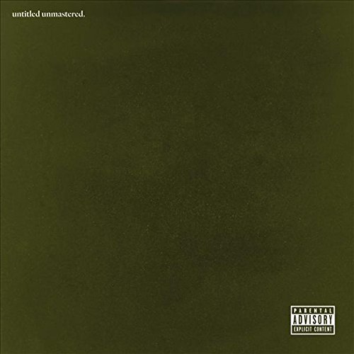 Untitled unmastered |