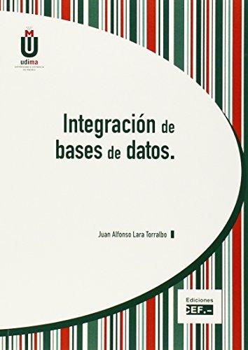 Integración de bases de datos