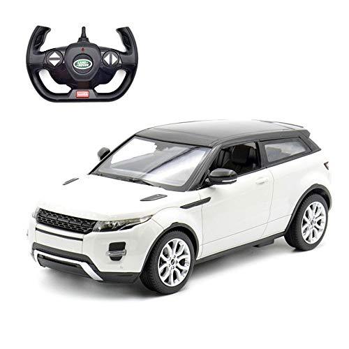 AIOJY Kontrollierte fahrzeuge sport racing hobby spielzeugauto modell fahrzeug for jungen mädchen erwachsene mit controller 1:14 simulation ferngesteuertes auto elektrische spielzeugauto modell gesteu