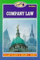 SWOT: Company Law