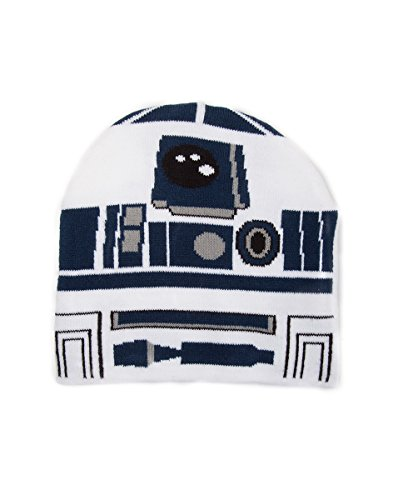 Star Wars: Episode VII - The F Beanie R2D2 Multicolor