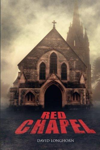 Red Chapel: Volume 3 (Dark Isle Series)