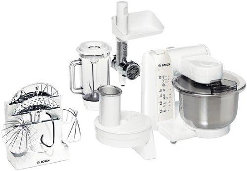 Bosch robot da cucina mum 4875 eu o2v ebay - Robot cucina bosch ...