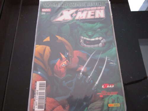 ASTONISHING X-MEN N° 36 (2008) comics vf