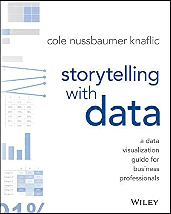 Storytelling with Data: A Data Visualization Guide for Business ...