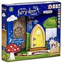 Irish Fairy Door Puerta Mágica Irlandesa con Hadas