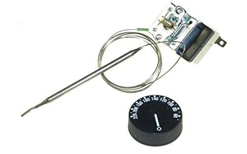 Thermostat Friteuse 50-200°c Pou...