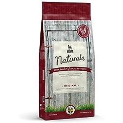 Bozita Hundefutter Naturals Original, 1er Pack (1 x 12 kg)