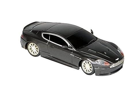 Toy State 62041 - James Bond - MI6 R/C- Aston Martin DBS V12 mit Fernsteuerung