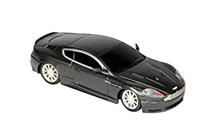 James Bond 243 62041 - Aston Martin DBS V12 MI6 teledirigido de Quantum of Solace (10 cm) - 50th Anniversary Aston Martin DBS v12 Radiocontrol