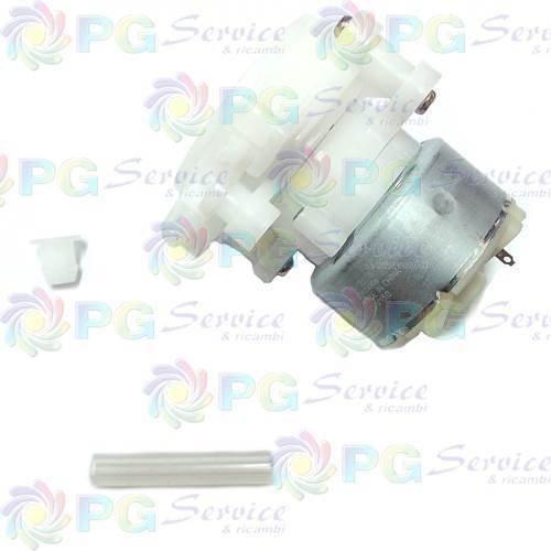 Rowenta Wasserpumpe Motor Platte Dampf die L 'Oreal Steam Pod lp8500lp8600 -