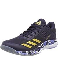 Adidas Crazyflight Bounce W, Zapatillas de Voleibol para Mujer