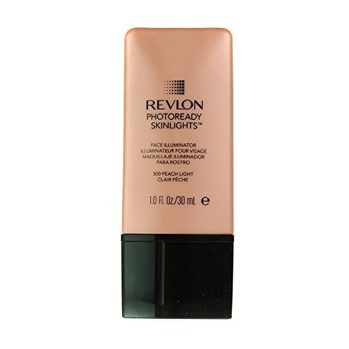 Revlon Highlighting Photoready Foundation SFI Number 300, Peach