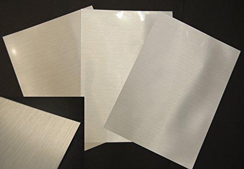madaboutink-gebrstetes-silber-finish-inkjet-bedruckbar-metallic-film-100micron-5x-a4blatt