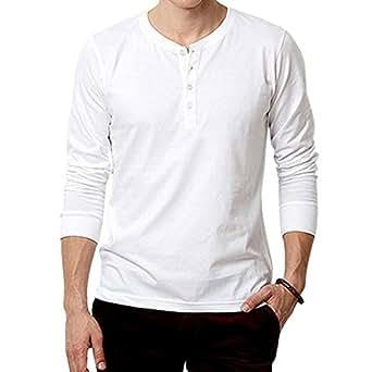 Softwear Men's Cotton T-shirt (SWMHN-026-F-WHT_XXL_White)