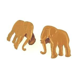 Luance - Pince elephant jaune
