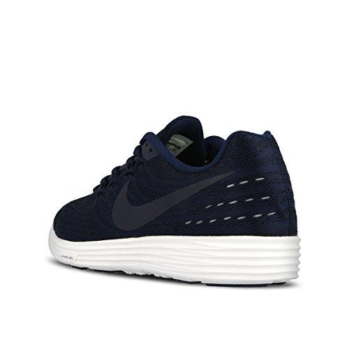 Nike Lunar Tempo 2, Scarpe da Corsa Uomo, Bianco, Talla Multicolore