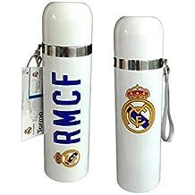 Termo Real Madrid Blanco