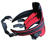 Cutieco Baby Carrier Shoulder Belt Sling Backpack Baby High Strength Carry Bag Cushioned