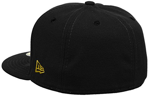 New Era Cap Character Basic Batman Black