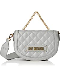 c7310b50fc Love Moschino Women s Quilted Nappa Pu Wristlet