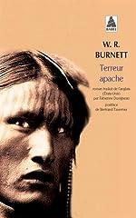 Terreur apache de W-R Burnett