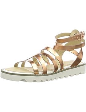 Another Pair of Shoes SaraaK2, Damen Römersandalen Sandalen