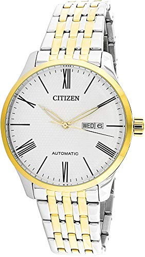 Citizen NH8354-58A AUTOMATIC Analog Watch For Unisex